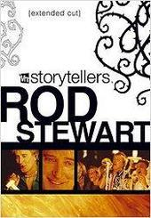 Rod Stewart - VH1 Storytellers on DVD