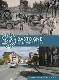 Bastogne by Simon Forty