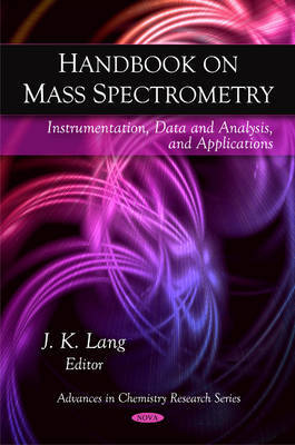 Handbook on Mass Spectrometry