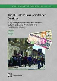 The U.S.-Honduras Remittance Corridor by Isaku Endo