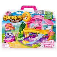 Hamsters in a House Playset Big House - Cookies