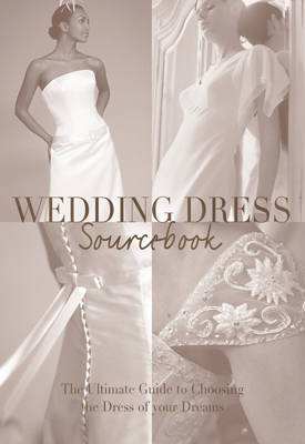 The Wedding Dress by Philip Delamore image