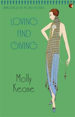 Loving And Giving by Molly Keane image