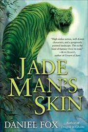 Jade Man's Skin by Daniel Fox image