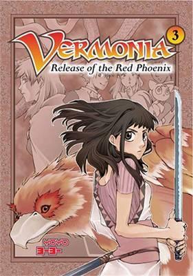 Vermonia: v. 3 by Yoyo