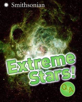 Extreme Stars by Sarah Thomson image