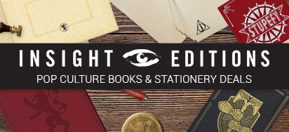 Up to 30% off Insights Editions Books & Journals