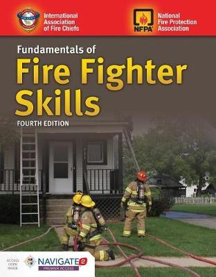 Fundamentals Of Fire Fighter Skills by Iafc image