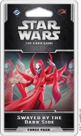 Star Wars The Card Game - Swayed by the Dark Side