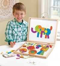 Mindware: Early Learning Playset - Imagination Patterns