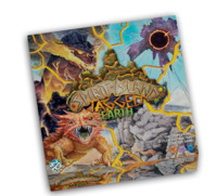 Spirit Island: Jagged Earth - Game Expansion