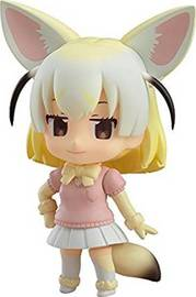 Kemono Friends: Fennec - Nendoroid Figure