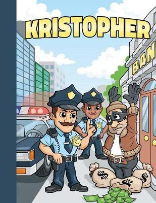Kristopher by Namester Publishing
