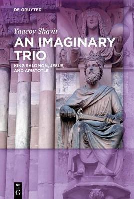 An Imaginary Trio by Yaacov Shavit