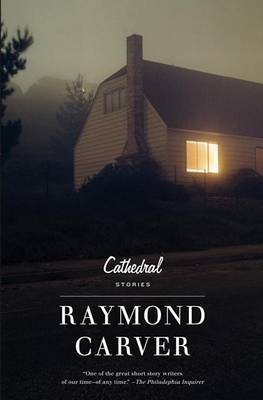 Cathedral by Raymond Carver image