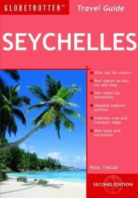 Seychelles by Paul Tingay