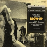 Blow-Up Original Sountrack (LP) by Herbie Hancock