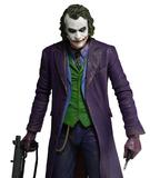"""Batman The Dark Knight Joker 18"""" Action Figure"""