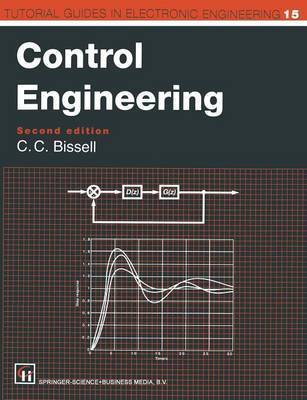 Control Engineering, 2nd Edition by Chris Bissell image