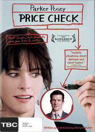 Price Check on DVD