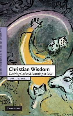 Cambridge Studies in Christian Doctrine: Series Number 16 by David F. Ford image
