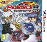 Beyblade: Evolution for Nintendo 3DS