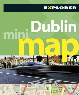 Dublin Mini Map Explorer