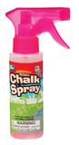 Playground Classics: Sidewalk Spray Chalk - Pink