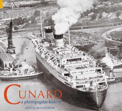Cunard by Janette McCutcheon image