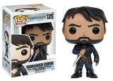Dishonored 2 - Corvo (Unmasked) Pop! Vinyl Figure