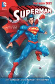 Superman Vol. 2 by Dan Jurgens