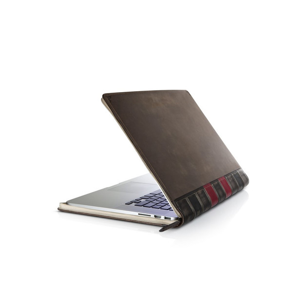"Twelve South BookBook for MacBook Pro 15"" Retina (Brown)"