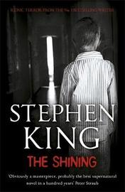 The Shining by Stephen King image