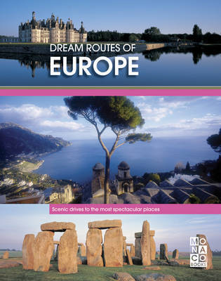 Dream Routes of Europe image