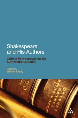 Shakespeare and His Authors