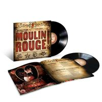 Moulin Rouge - Music From Baz Luhrman's Film