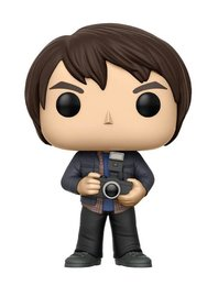 Stranger Things - Jonathan with Camera Pop! Vinyl Figure