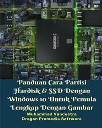 Panduan Cara Partisi Hardisk & SSD Dengan Windows 10 Untuk Pemula Lengkap Dengan Gambar by Muhammad Vandestra