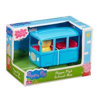 Peppa Pig: Vehicles - School Bus
