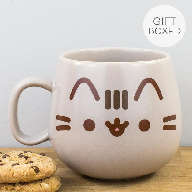 Pusheen the Cat Mini Mug