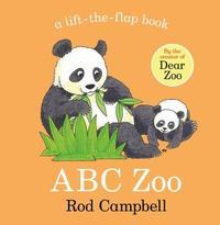 ABC Zoo by Rod Campbell