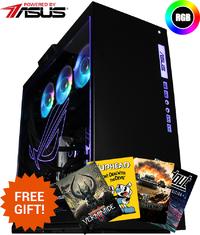 Mighty Monkey - RTX 2080