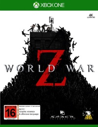 World War Z for Xbox One