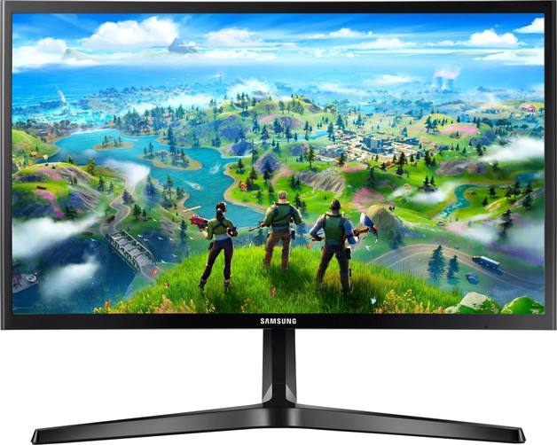 "24"" Samsung Curved Gaming Monitor 144Hz"