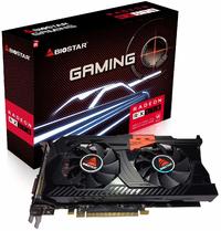 BIOSTAR Radeon RX570 8GB GPU