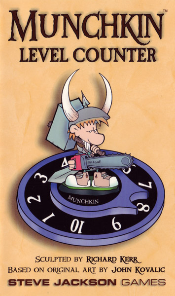 Munchkin Level Counter image