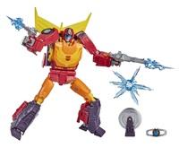 Transformers: Studio Series - Voyager - Hot Rod