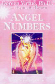 Angel Numbers by Doreen Virtue image