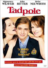 Tadpole on DVD