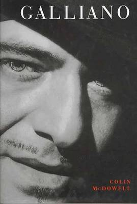 John Galliano by Colin McDowell image